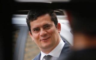 PSL abandona defesa do pacote anticrime de Moro