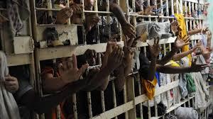 Resultado de imagem para Mais de 100 unidades prisionais do Paraná são alvos de ações ajuizadas pelo MPPR