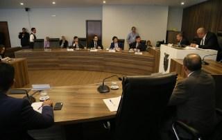 Deputados adiam votação do relatório final da CPI da JMK