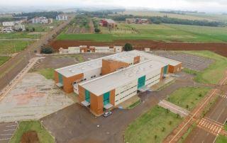 Justiça mantém suspensão das obras do Hospital Regional de Toledo