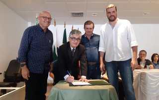 Romanelli quer integração da Amunorpi para desenvolvimento do Norte Pioneiro