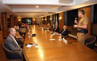 Criminalidade vai aumentar após a pandemia, diz comandante da PM na ACP