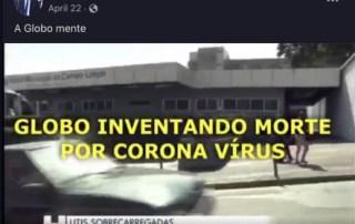 Veja aqui relatório do Facebook sobre fake news da família Bolsonaro
