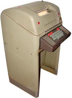 Teletype-model-28-s