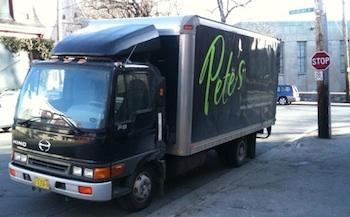 Pete's truck-350