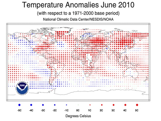 Temperature anomalies - jun2010-550