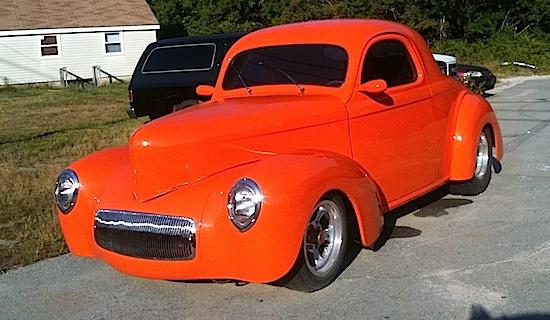 Orange - 3 - 550