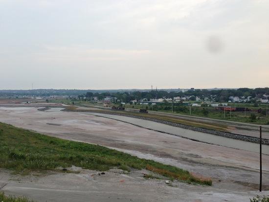 2013-07-17 Tar Ponds Southwest view copy