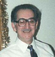 "John ""Jeleel"" Laba 1924 - 2013"