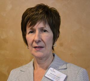 Marlene Usher