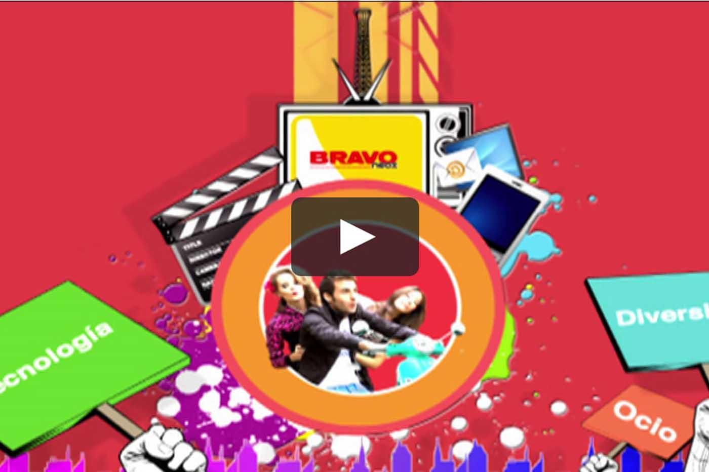 Crítica Bravo Neox