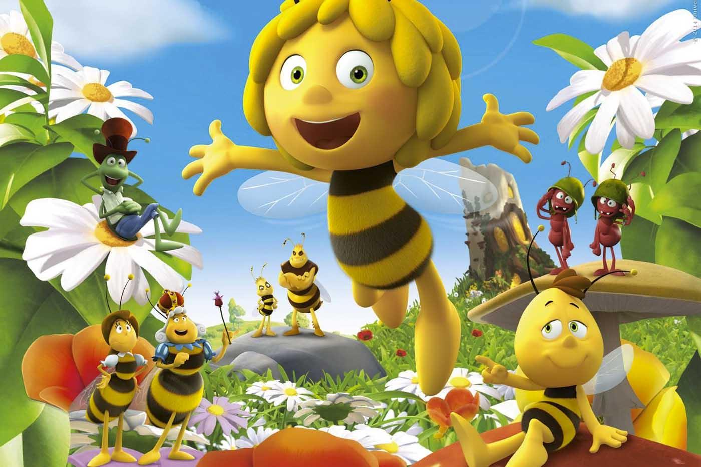 Critica La abeja Maya serie tve