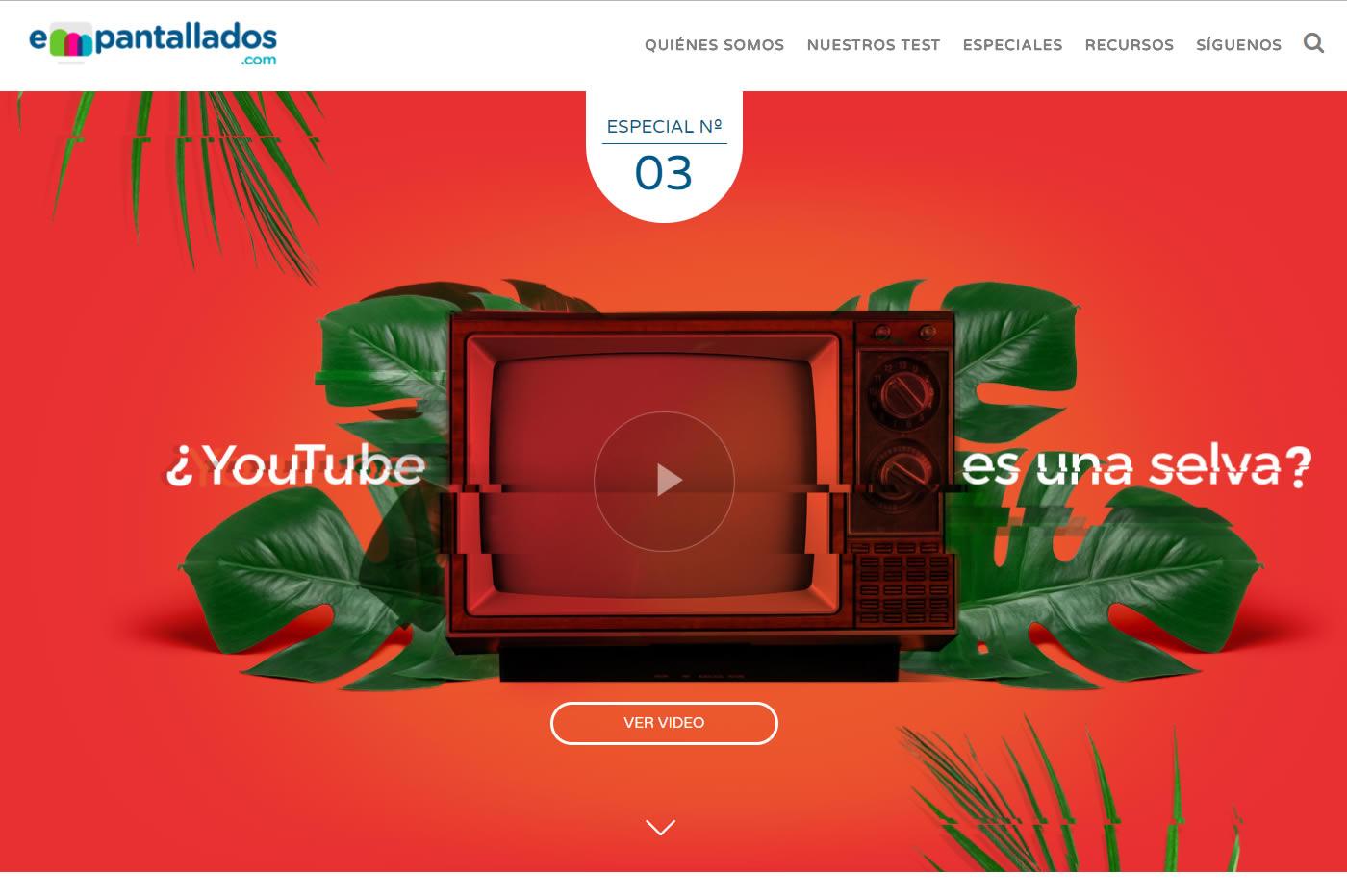 empantallados.com