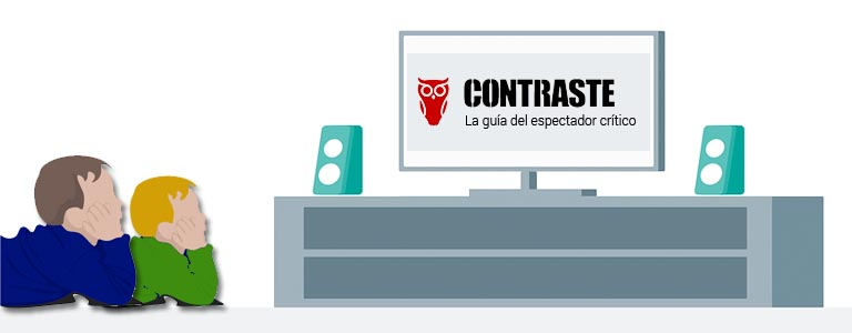 Consumo audiovisual