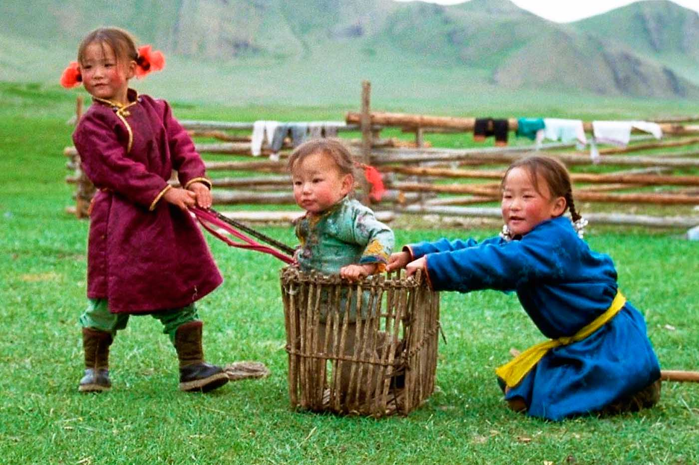 Crítica El perro mongol