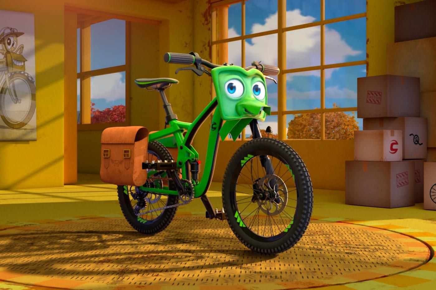 Crítica Bikes