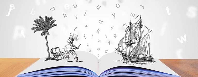 Los libros inspiran