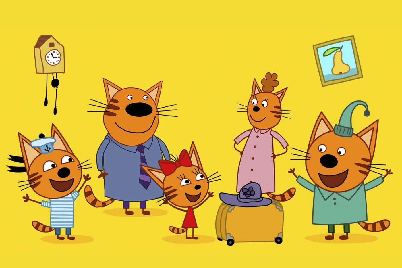 Crítica Kid-e-Cats