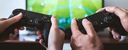 Deportes. Videojuegos de superación exterior