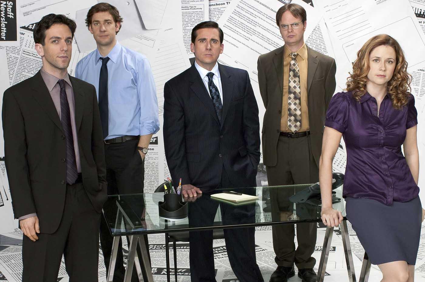 Crítica The Office serie