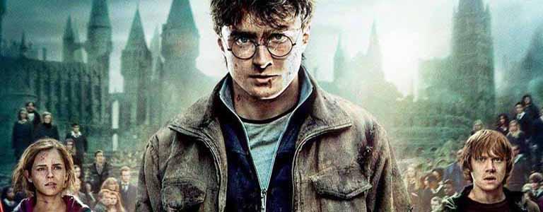 Harry Potter, una saga mágica