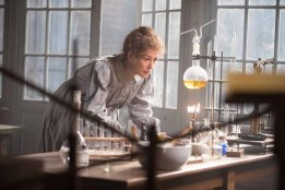 Crítica Madame Curie