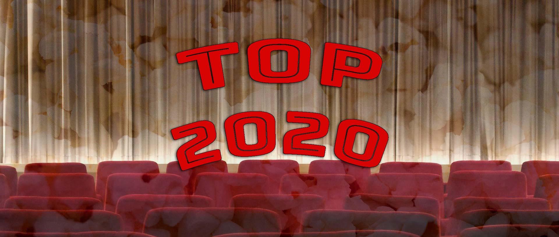 Las mejores películas del 2020