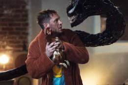 Crítica Venom: habrá matanza