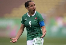 Photo of Charlyn Corral alza la voz tras no figurar en lista del Tricolor