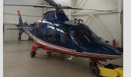 Photo of «Voló» Arturo Núñez 41.9 millones de pesos en fraude por helicóptero