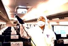 Photo of Trasnacionales blindan actividades en y con China por  coronavirus