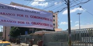 La mañana del 18 de marzo, los trabajadores de la sección 44 señalaban que eran 12 fallecidos