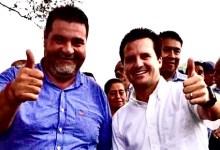 Photo of Atentan contra exalcalde y exdiputado del PRD de Comalcalco
