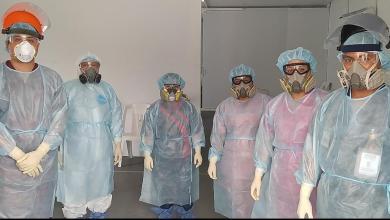 Photo of Centro Médico ISSET foco de contagio y empleados sin protección