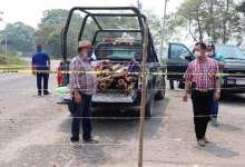 Photo of Detenidos tres policías por asesinar ciudadano que «violó toque de queda» en Jonuta