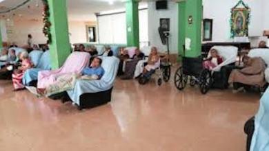 Photo of Brote de COVID-19 en asilo de ancianos «Casa del Árbol» del DIF-Tabasco