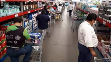 Photo of Enésimo intento para frenar la pandemia en Tabasco