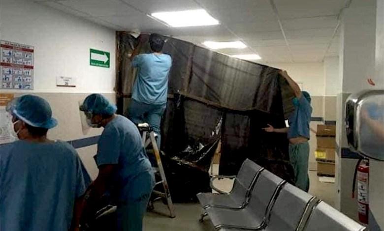 Photo of Subjercicios de recursos otro problema en Salud de Tabasco
