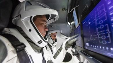 Photo of Retornan astronautas de SpaceX tras visitar Estación Espacial Internacional