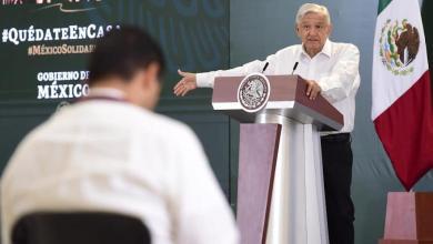 Photo of AMLO persigue e investiga a las ONGs, que en sus inicios le apoyaron en Tabasco
