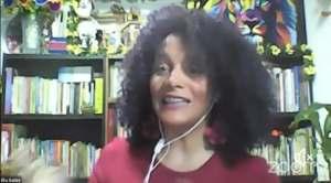 Ella Celedon Cimanca. Colombia