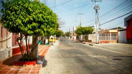 Calles de Soledad