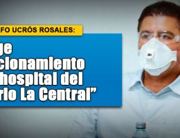hospital la central