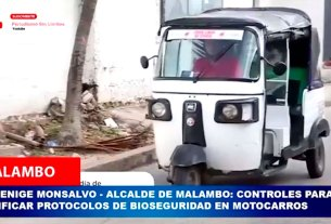 motocarros malambo
