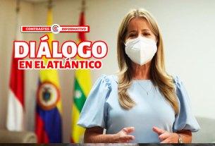 dialogo atlantico