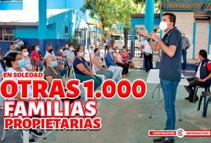 1000 propietarios