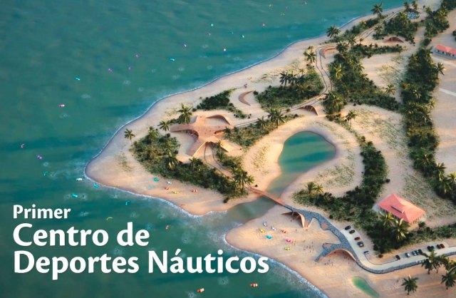 playa nauticos deportes
