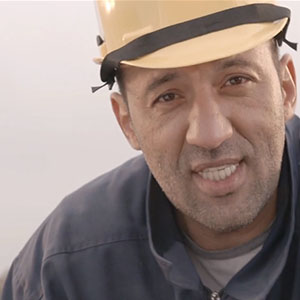 "Foundation Ana i Vlade Divac, Campaign for helping refuges and homeless persons ""Lets all help"" Promotional video (2012)"