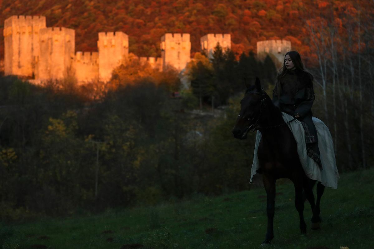 Srpski junaci srednjeg veka sezona 2