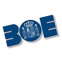 Resultado de imagen de BOE